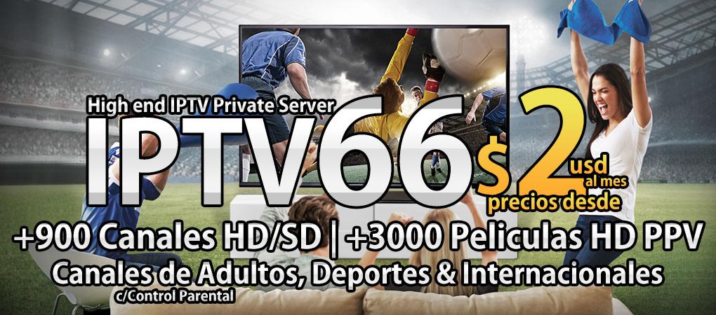 Servidor de IKS, el mejor foro hispano de IKS y FTA