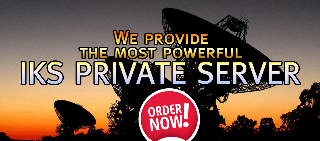 IKS66 - The best Prices for IKS Private Service